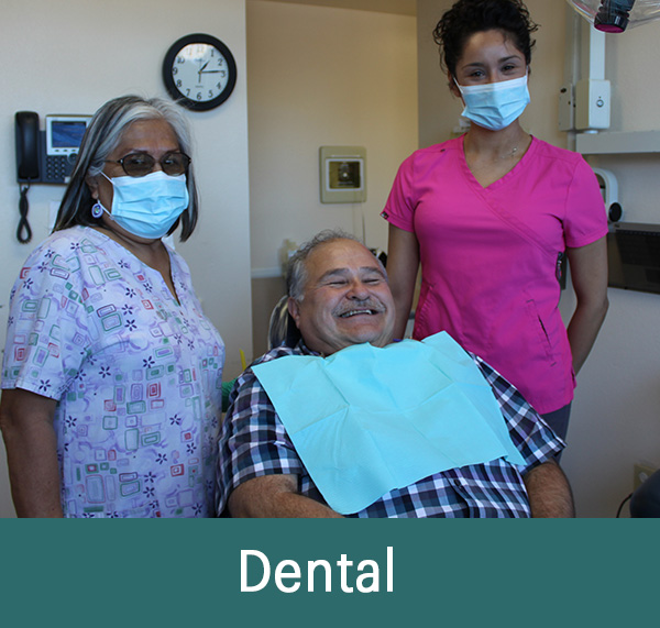toiyabe dental services