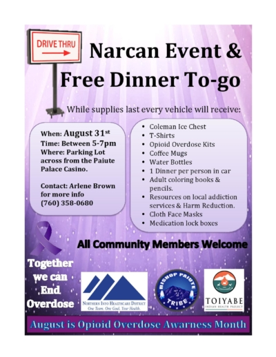 NARCAN Drive through event-page-001